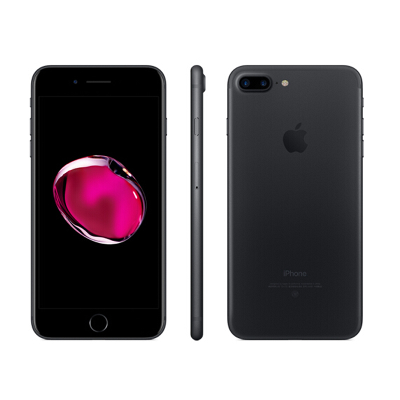 99% New Apple IPhone 7 Plus A1661 Verzion Version Mobile Phone 5.5