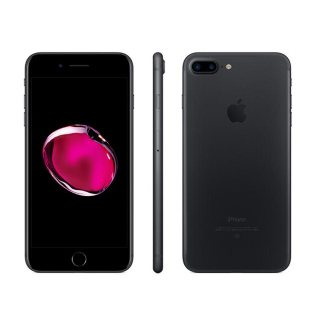 Original New Apple iPhone 7 Plus A1661 verzion Mobile Phone 5.5″ 3GB RAM 32GB/128GB/256GB ROM Quad Core Dual Rear Camera 12MP