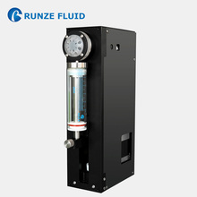 Precise Dispensing Injector Syringe Pump Stepper Motor Communication Control Equipped Multiple Valves and Syringes Leakage free стоимость