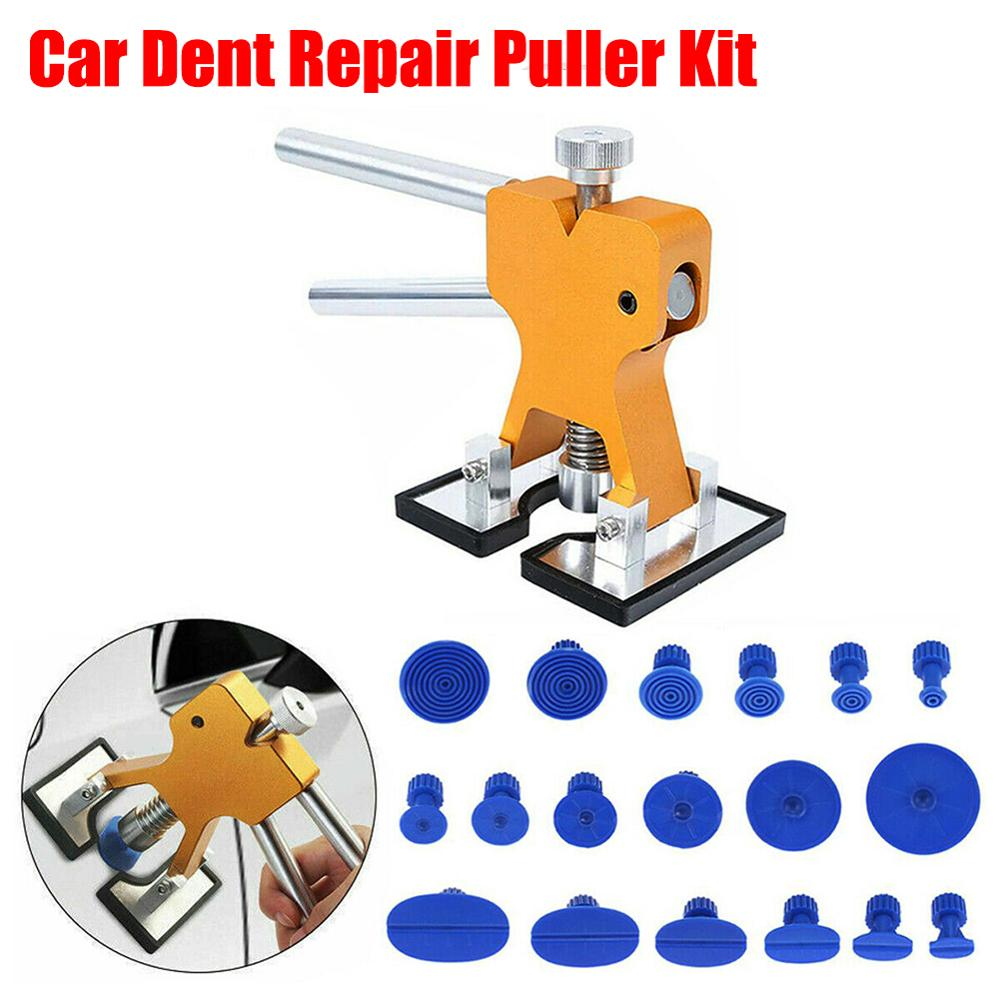 On Salling! Car Body Paintless Dent Repair Tools Glue Puller Lifter Hail Damage Removal Tool Easy To Control Wholesale CSV