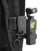 Clip-Clamp Palm-Camera FIMI Adapter Extension-Stand-Holder Backpack Frame