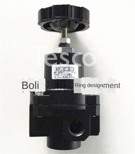 0 ~ 20KPA precision pressure reducing valve pressure regulating valve RP-0.2-2 hydraulic directional control valve hydraulic direct acting pressure reducing valve dr5dp2 10 75ym reducing valve