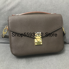 Top Quality Luxury Brand Women Messager Bag New Fashion Wome