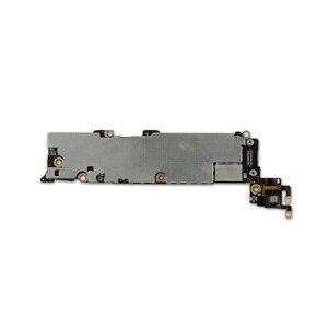 Image 5 - Für Iphone 5 Motherboard Mit Voller Chips 16GB/32GB/64GB Ganze MB Mainboard Mit System logic Board Karte/gebühr Test