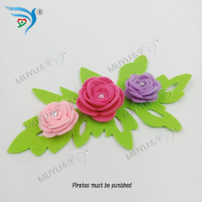 Image 4 - Stereo flower muyu cutting die   new wooden mould cutting dies for scrapbooking MY3833-in Cutting Dies from Home & Garden