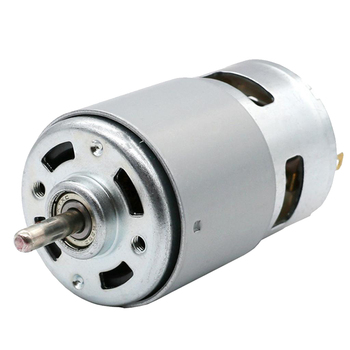 DC 12V 100W 12000RPM 775 Motor Replaces for Car Wash Pump Vacuum Cleaner