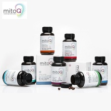 NewZealand MitoQ CoQ10 Antioxidant Support Mitochondria Health Wellness Products healthy aging energy level cellular vitality