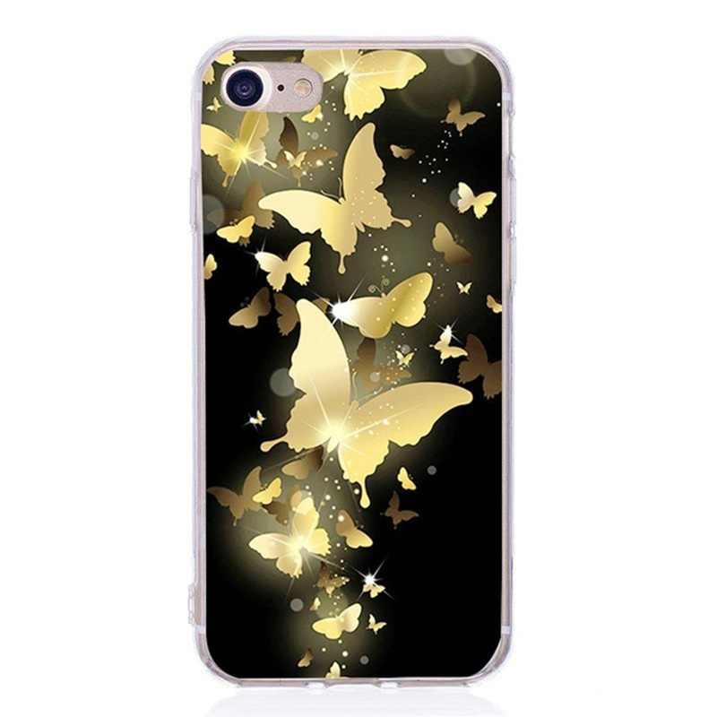 Fashion Silicon Stitch Funda Voor Iphone 7 Plus 8 Plus Tpu Soft Phone Case Cover Voor Iphone 8 7 Plus 6 6S X Xs Max Se Xr 10 Cover C