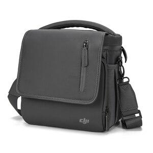 Image 1 - Dji Mavic 2 Original Bag 100% Brand Genuine Article waterproof bag shoulder bag for Mavic 2 pro/zoom Shoulder Bag Accessories