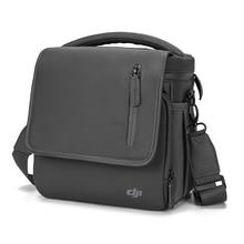 Dji Mavic 2 Original Bag Mavic 2 pro/zoom 숄더 백 액세서리 용 100% 브랜드 정품 방수 가방 숄더 백