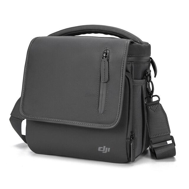 Dji mavic 2 オリジナルバッグ 100% ブランド本物のための防水バッグショルダーバッグ mavic 2 プロ/ズームショルダーバッグアクセサリー