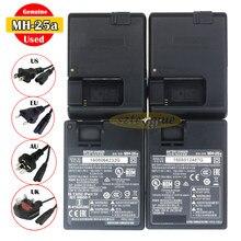 Chargeur authentique d'occasion pour D850 D800 D800E D810 D810E D600E D500 D7000 D7100 D7200 D7300 D7500 D610 D750