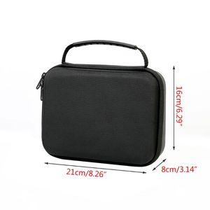 Image 4 - Sac de rangement en Nylon imperméable portatif Mini boîte de transport pour DJI Mavic Mini