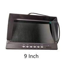 9 zoll TFT LCD Panel auto Monitor für auto
