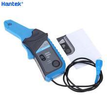 Hantek CC65 Digitale Ac/Dc Stroomtang Meter Multimeter Oscilloscoop Met Bnc Connector