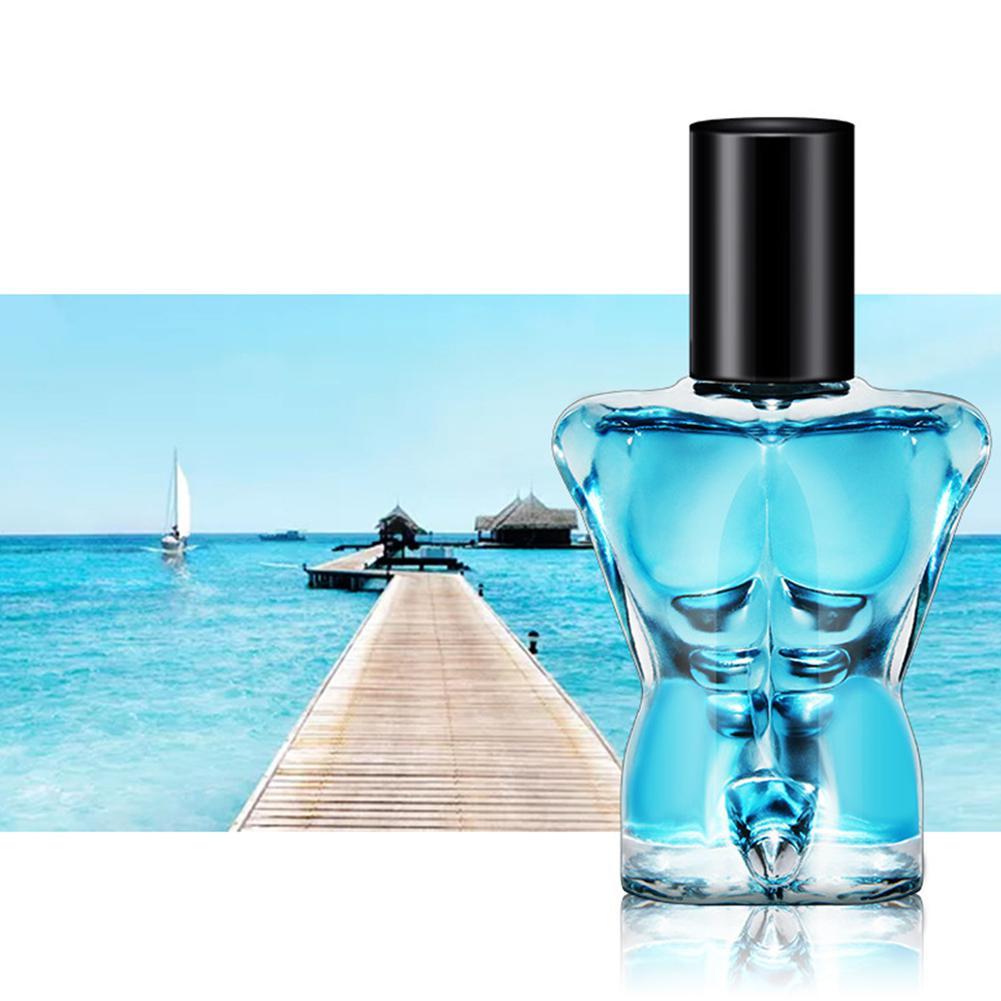 VIBRANT GLAMOUR Men Charming Long-lasting Perfume Portable Sports Cologne Gentleman Male Flavor Fragrance