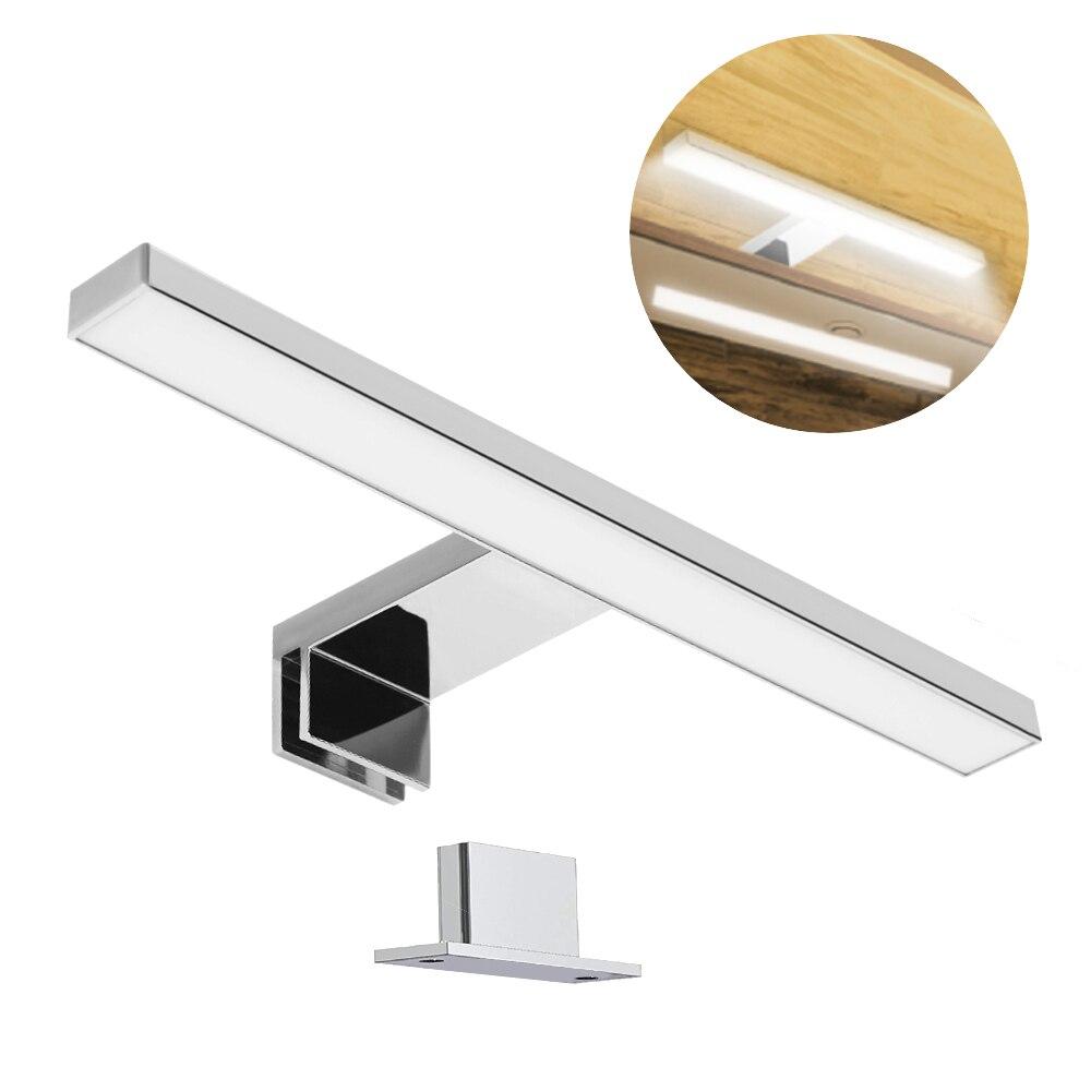 Armoire Murale Pour Chambre €11.72 20% de réduction|lampes murales modernes salle de bain, luminaire  led étanche ip44 pour salle de bains intérieure, armoire lumineuse murale
