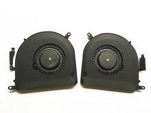 Ssea novo cpu cooler ventilador para macbook pro retina a1398 15