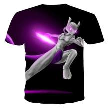 2020 New T -Shirt ,Fashionable And Leisure Summer Cool T -Shirt 3d Printing 3d Printing Quick Drying T -Shirt