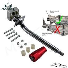 Короткий рычаг переключения передач и ручка для toyota 5 скоростей