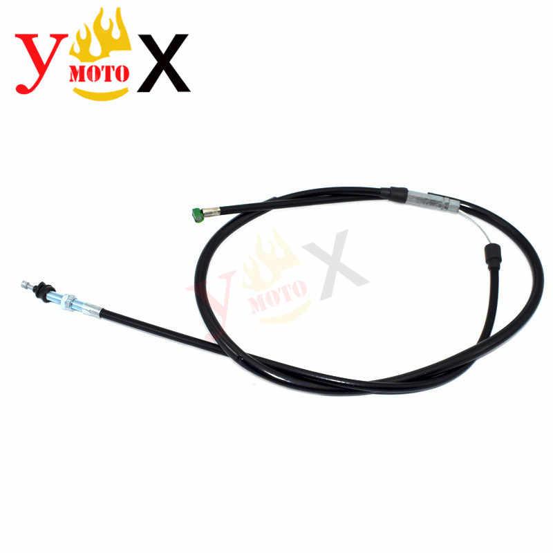 VN400/800 туристический мотоциклетный кабель сцепления, провод/дроссельная линия/Спидометр для Kawasaki VN Vulcan 400 800 VN400 VN800