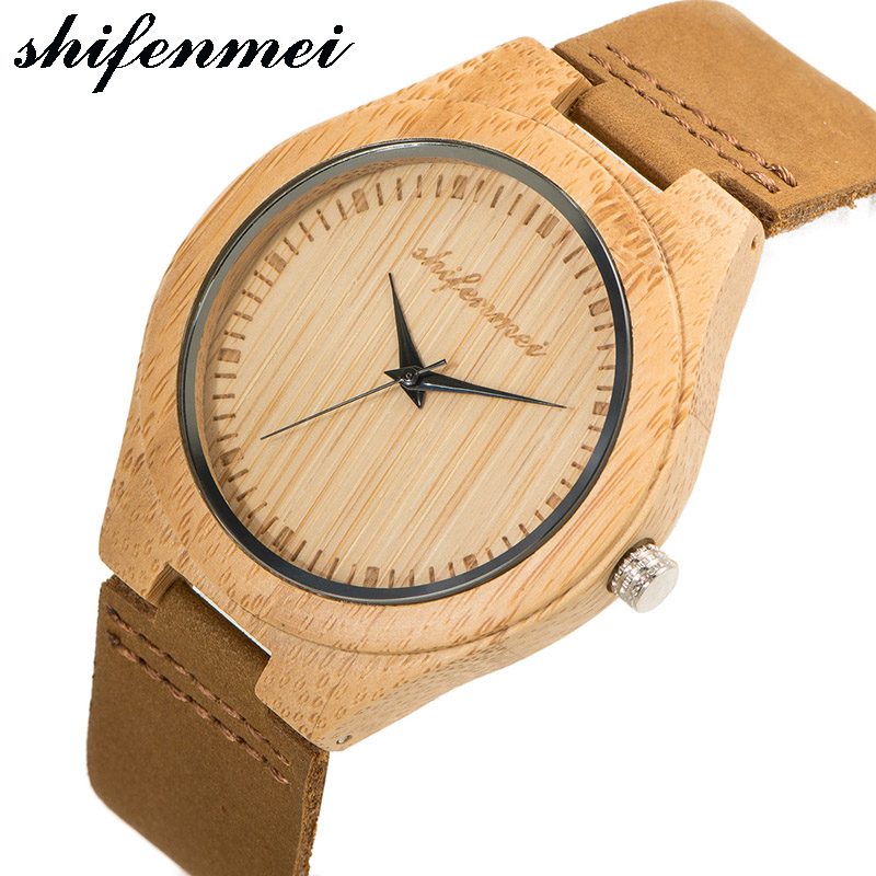 SFMEI S2140 Antique Fashion Simple Quartz Men's Watches Women Wristwatches Leather Boys Bracelet Wristband Male Watch