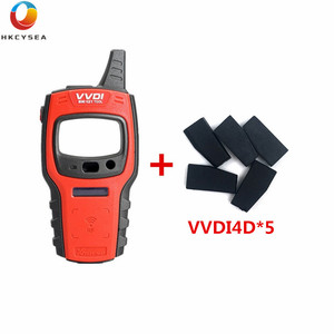Image 2 - HKCYSEA Xhorse VVDI Mini Key Tool Programmer Global Version Support IOS and Android with VVDI4D/VVDI48/VVDI Super Chip or Remote