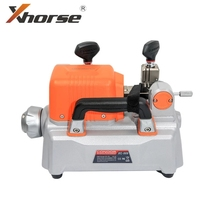 Xhorse Condor XC 009 Key Cutting Machine With Battery for Single Sided and Double sided Keys Cheaper than XC MINI Condor XC009