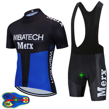 2020 Pro Team Cycling Clothing Men Short Sleeve Jersey Set MTB Racing Uniform Road Bike Clothes Quick Dry Ropa Ciclismo Maillot 2020 cycling jersey women bike jersey road mtb bicycle shirt team ropa ciclismo maillot racing tops female clothes uniform green