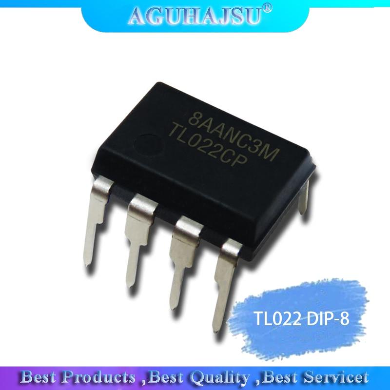 5pcs TL022 DIP-8 TL022CP DIP8 022CP DIP