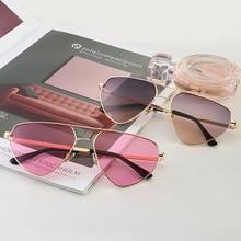 купить PAMASEN Heart Shape Web Celebrity Sunglasses For Women Sunglasses Metal Glasses Frame Women Sun glasses For Men Women UV400 дешево