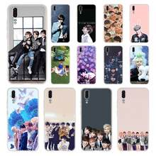 Phone Case For Huawei P8 P9 Lite 2017 P1