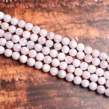 Fashion jewelry 4/6/8/10 / 12mm Purple Lihui, suitable for making jewelry DIY bracelet necklace