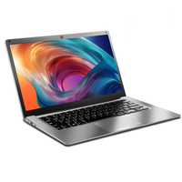 2021 Compute Newest Cheap Laptop 13.3 Inch 6GB DDR3 128G 256GB 512G 1TB SSD Intel Celeron N3350 Notebook Windows 10 Laptops 1
