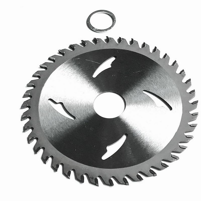 Nemokamas 1PC 125 * 22,23 * 30 / 40T tct pjūklo pjovimo disko - Ašmenys pjūklams - Nuotrauka 6