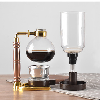 Japanese Coffee Makers