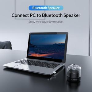 Image 3 - ORICO אלחוטי USB Bluetooth מתאם 4.0 Bluetooth Dongle אודיו מקלט מתאם Bluetooth משדר עבור מחשב מחשב רמקול