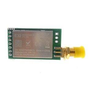 Image 2 - E32 TTL 100 E32 433T20DC LoRa SX1278 433MHz sans fil rf Module iot émetteur récepteur UART longue portée 433MHz rf émetteur récepteur