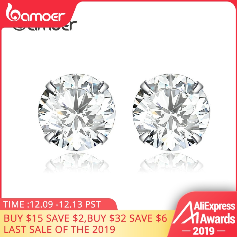 Diamond Earring On Sale for just $111.00 Only Hot Deal!!