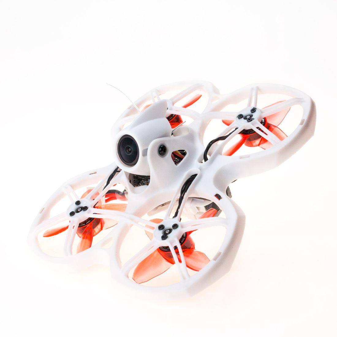 Emax Tinyhawk S II kapalı FPV Quadcopter BNF w/ F4 uçuş kontrolü 0802 16000KV Motor Nano2 FPV kamera ve LED desteği 1/2S pil|RC Uçaklar|Oyuncaklar ve Hobi Ürünleri - title=
