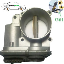 LETSBUY 1450A033 New Throttle Body 60MM Boresize High Quality Assembly For Mitsubishi L200 Triton Production Year 2005-2015