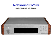 Nobsound DV525 DVD Player CD USB Video Player karaoke Signal Output Coaxial/Optics/RCA/HDMI/S-Video Outlets