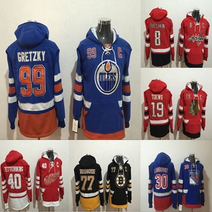 2020 New Sweatshirts Bruins Hockey Oilers Down Coat Avalanche Leaves Hoodies Stars Winter Capitals Jerseys Red Wings Outer Wear