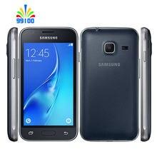 Samsung Galaxy J1 mini J105 Unlocked Cell Phone 4.0″ 1GB RAM 8GB ROM Quad-core  Dual sim 5MP camera Refurbished