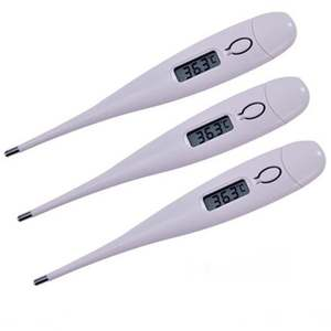 Thermometer-Tools Fast-Reading Kids 1pc And Child LCD Body-Temperature-Measurement Digital