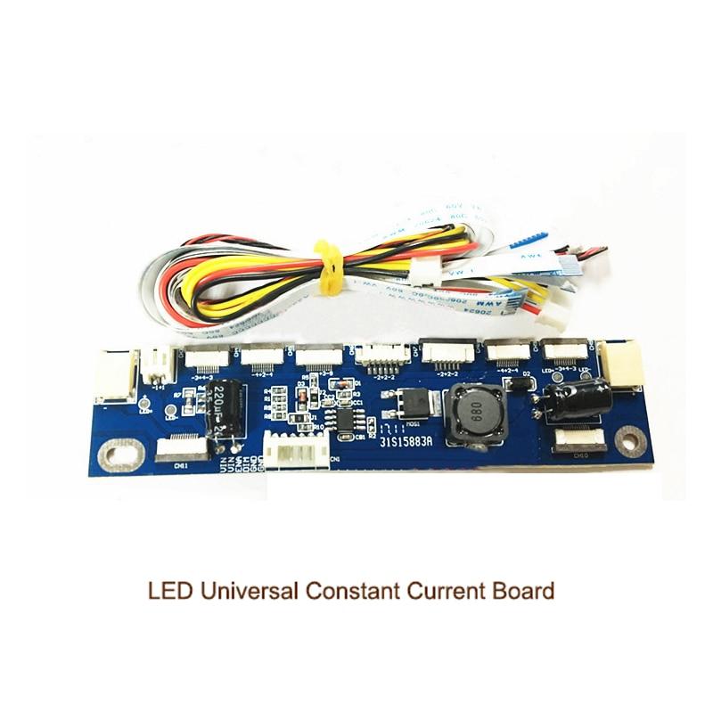 S Models Super LED Universal Constant Current Board 12 Definitions General LED Boost Strip LED Boost Board