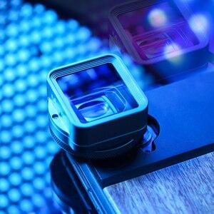 Image 5 - 울란지 1.33xt anamorphic 렌즈 와이드 스크린 영화 렌즈 videomaker 영화 제작자 유니버설 아이폰 11 시리즈 삼성 화웨이 xiaomi