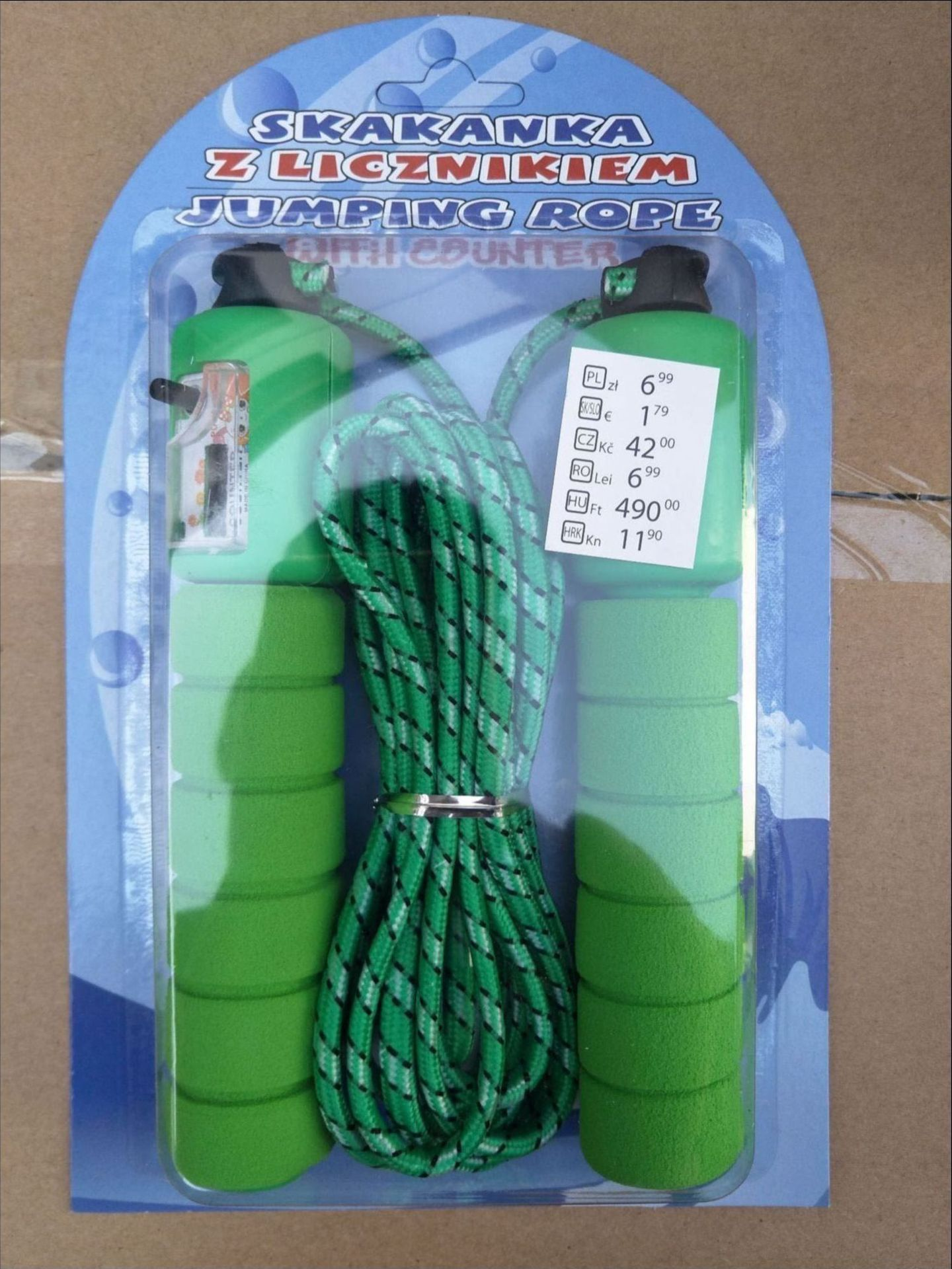 Liang Jian Factory Odm Oem Customizable-Jump Rope Welcome To Sample Color Fixing Set Material Production One-Stop