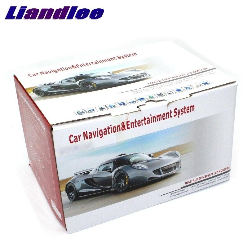 For HONDA Odyssey 2015~2017 LiisLee Car Multimedia TV DVD GPS Audio Hi-Fi Radio Stereo Original Style Navigation NAV NAVI MAP