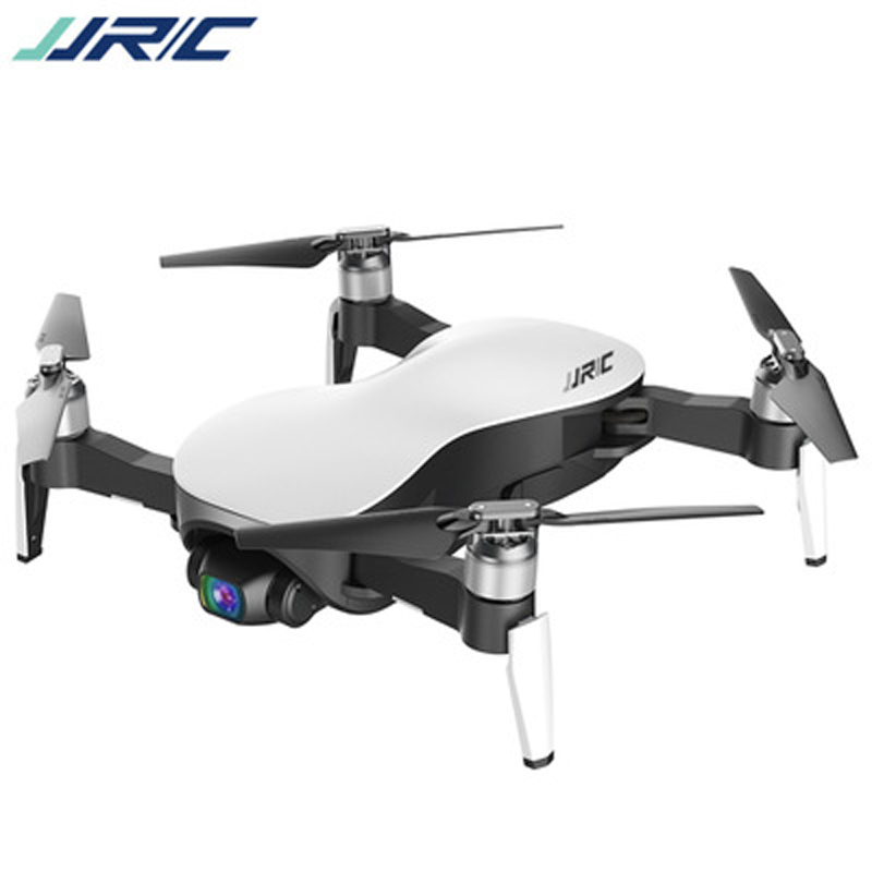 JJRC X12 Aurora 5G WiFi FPV Brushless Motor 1080P/4K HD Camera GPS Dual Mode Positioning Foldable RC Drone Quadcopter RTF